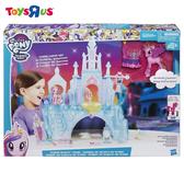玩具反斗城 彩虹小馬 水晶城堡遊戲組
