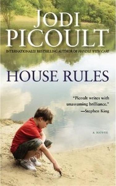 (二手書)House Rules