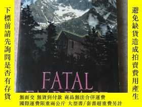 二手書博民逛書店Five罕見Star Expressions - Fatal E