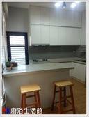 ❤ PK廚浴生活館 ❤ 高雄櫻花流理台 廚具 L型流理台 中島櫃 電器櫃 木芯板