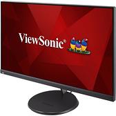 【免運費】Viewsonic 優派 VX2485-MHU 24型 IPS面板 電競 顯示器 / D-SUB + HDMI + USB Type-C / 三年保固
