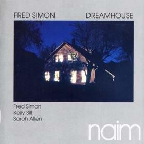 經典數位~佛列德賽門 - 夢幻之屋 / Fred Simon - Dreamhouse