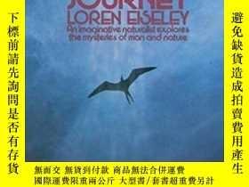 二手書博民逛書店The罕見Immense JourneyY255562 Loren Eiseley Vintage 出版19