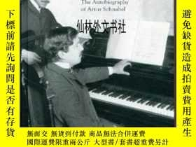 二手書博民逛書店【罕見】2009年出版 Music, Wit, And Wisd