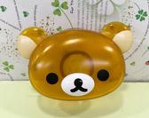 【震撼精品百貨】Rilakkuma San-X 拉拉熊懶懶熊~造型臉型浴掛吸盤-哥哥#51059