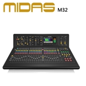 ★MIDAS★M32數位混音器32 in / 16 out 原廠公司貨