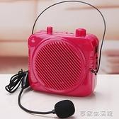 N87T小擴音器蜜蜂教師專用教學講課擴聲話筒有線便攜式隨身