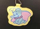 【震撼精品百貨】Dumbo_小飛象~迪士尼小飛象吊牌/吊飾-黃#71642