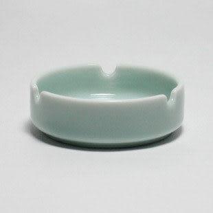 龍泉青瓷 陶瓷煙灰缸