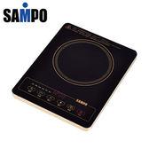 SAMPO聲寶超薄不挑鍋電陶爐 KM-SG12P