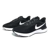《7+1童鞋》W NIKE REVOLUTION 5 EXT 柔軟 緩震 透氣 運動鞋 H813 黑色