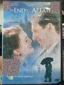 挖寶二手片-0B04-053-正版DVD-電影【愛情的盡頭】-雷夫范恩斯 茱莉安摩兒(直購價)