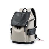 筆電包 雙肩包筆記本電腦包15.6英寸背包14寸華碩內膽包蘋果mac神舟雷神小米游戲本男款女士