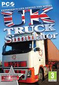 【軟體採Go網】★滿5支現折200送搖桿★PCGAME-模擬卡車手/模擬卡車-英國篇 UK Truck Simulator英文版