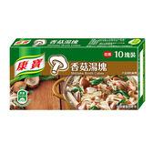 康寶香菇湯塊 100g
