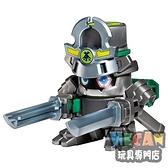 激鬥瓶蓋人 BOT-14 冷鋼玉露武士 (TAKARA TOMY) BO17955