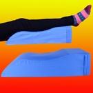 墊腳枕 墊腳枕墊腿枕頭記憶棉腳枕抬腿墊靜脈墊腿枕曲張下肢墊腿部抬高墊 雙十二全館免運