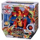 《 爆丸BP 》爆丸EX - 001 究極獨角巨龍 /  JOYBUS玩具百貨