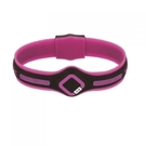 克郎托天Colantotte  TRION:Z MAXILOOP磁石手環~紫/M(16~18cm)