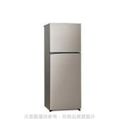 【南紡購物中心】Panasonic國際牌【NR-B370TV-S1】366公升雙門變頻冰箱星耀金