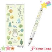 【京之物語】現貨-日本製造Disney DelGuard聯名款豆豆龍 龍貓不易斷芯自動鉛筆0.5mm