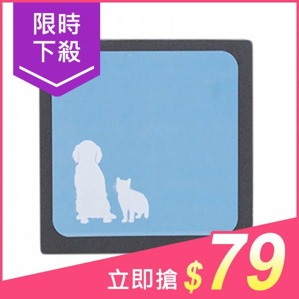 寵物神奇除毛磚(1入)  貓狗通用【小三美日】$99