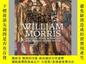 二手書博民逛書店【罕見】William Morris and his Palace of ArtY175576 Tessa W