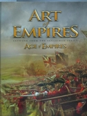 【書寶二手書T8/電腦_YKH】Art of Empires age of empires