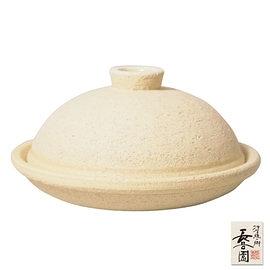 【日本長谷園伊賀燒】微波調理陶鍋盤