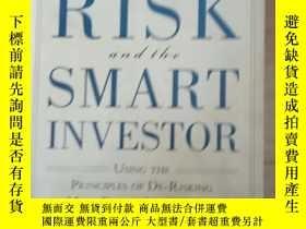 二手書博民逛書店罕見Risk and the Smart InvestorY35