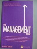 【書寶二手書T8/傳記_JAL】The Management Book_Newton, Richard