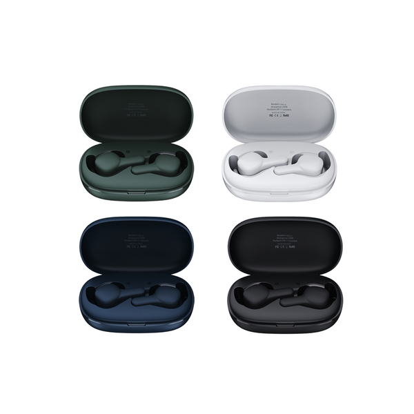 REMAX TWS-6 雙耳耳機 真無線立體聲 通話音樂 藍牙耳機 正版台灣公司貨
