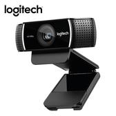[富廉網] 羅技 Logitech C922 Pro Stream Webcam 1080P 網路攝影機