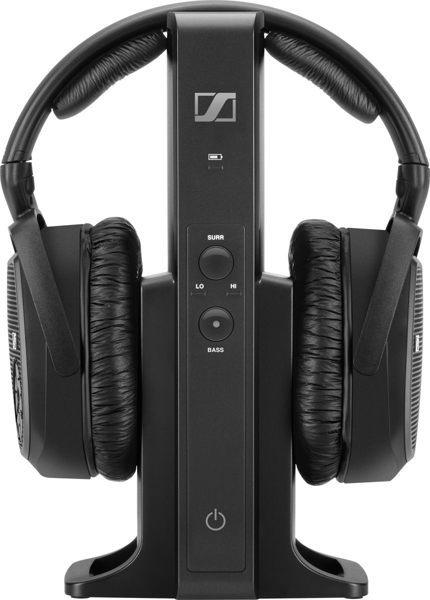 【台中平價鋪】全新 聲海SENNHEISER RS175 無線耳機組