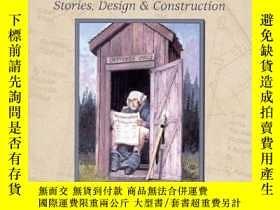 二手書博民逛書店All罕見American Outhouse: Stories,