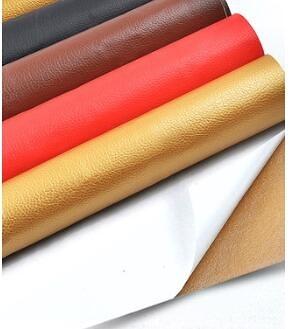 沙發修補貼自粘皮革