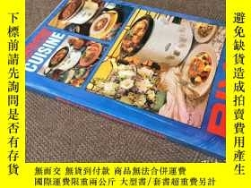 二手書博民逛書店Crock-Pot罕見Slow Cooker Cuisine (