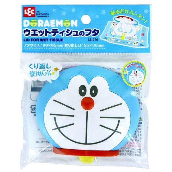 【震撼精品百貨】Doraemon 哆啦A夢~DORAEMON 濕紙巾蓋