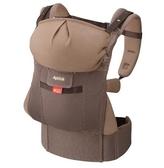 愛普力卡Aprica-嬰幼兒四方向外出揹巾COLAN CTS(智慧棕) 2800元(現貨一組)