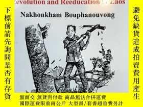 二手書博民逛書店Sixteen罕見Years in the Land of Death:Revolution and Reeduc