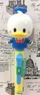 【震撼精品百貨】Donald_唐老鴨~迪士尼唐老鴨立體造型原子筆-唐老鴨黃#62566