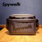 SPYWALK 低調休閒側背包 NO:S9410(中款)