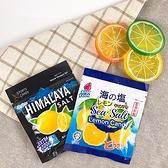 BF 海鹽檸檬糖/薄荷玫瑰鹽檸檬糖 15g【BG Shop】2款可選