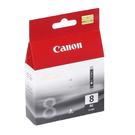 CLI-8BK CANON 原廠淡黑色墨水匣 適用 IP4200/IP4300/Pro9000/MP530
