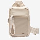 Nike Sportswear Essentials 背包 側背包 休閒 米【運動世界】BA6144-104