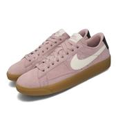【五折特賣】 Nike 休閒鞋 Blazer Low SD 粉紅 白 女鞋 運動鞋 膠底 【PUMP306】 AV9373-500