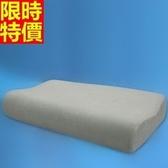 乳膠枕-護頸椎均衡舒適健康天然乳膠枕頭3款68y29【時尚巴黎】