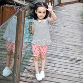 女童套裝 女孩0-1歲3童裝女童新款嬰兒女寶寶 珍妮寶貝