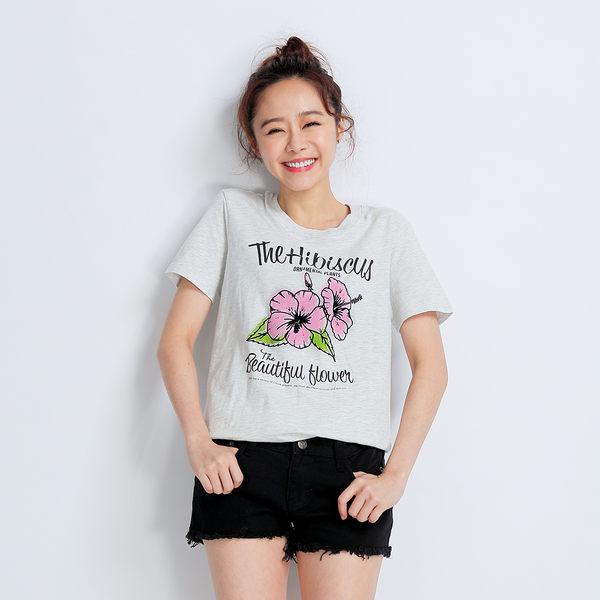 【101原創】台灣製.Pretty短袖T恤上衣(男女適穿)-8601140