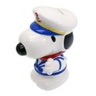 【震撼精品百貨】史奴比Peanuts Snoopy ~史努比 SNOOPY 造型陶瓷存錢筒-水手#17931